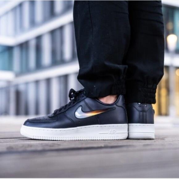 super popular 9943e 182f4 Nike air force 1 07 se prm sneakers